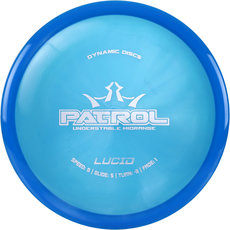 Patrol Lucid