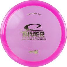 River Opto-X Devan Owens Team Series