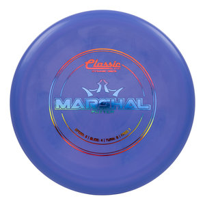 Marshal Classic Blend