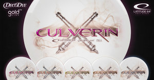 Culverin DecoDye