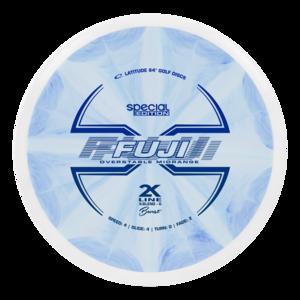FUJI BURST 2K SPECIAL EDITION