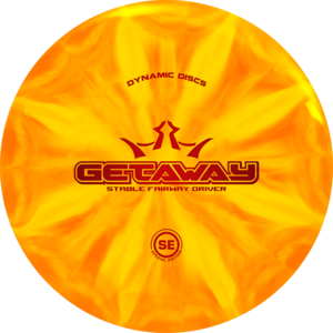 GETAWAY BURST SPECIAL EDITION X-Blend