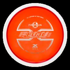 FUJI  2K First run