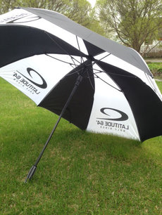 Latitude paraply