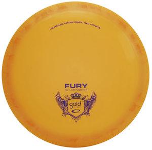 Fury Gold