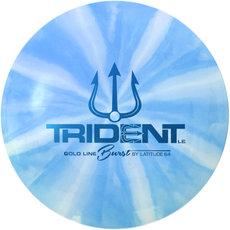 Trident Gold Burst LE