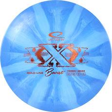 XXX Gold Burst