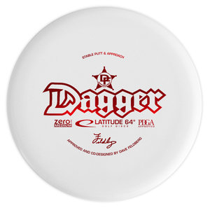 Dagger Zero Soft