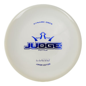 JUDGE LUCID JUNIOR