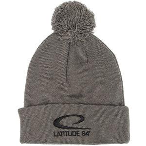 Latitude 64° Beanie Pom