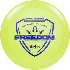 Freedom Fuzion