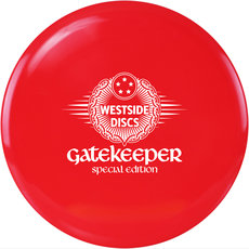 GATEKEEPER  Special Edition