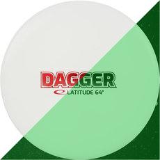 Dagger Zero Hard  Moonshine  Barstamp