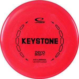 Keystone Zero soft