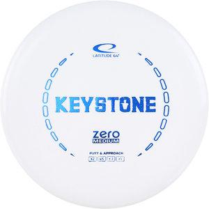 Keystone Zero medium