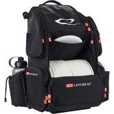 Latitude 64° DG Luxury E4 Backpack