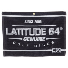 Handduk Latitude 64° Full Color Sublimated