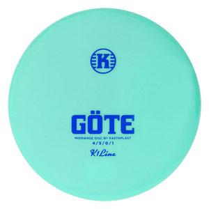 K1 Göte First Run
