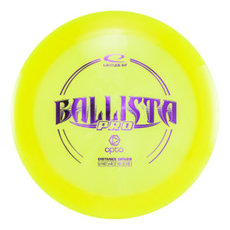 BALLISTA Pro  Opto