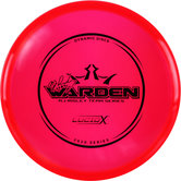 Warden Lucid-X  - AJ Risley 2020 Team Series