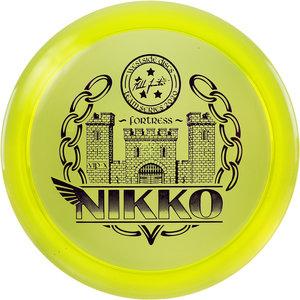 Fortress VIP-X  - Nikko Locastro 2020 Team Series
