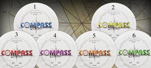COMPASS DECODYE