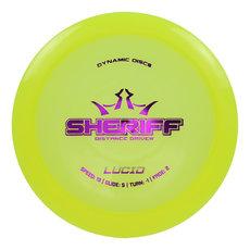 Sheriff Lucid
