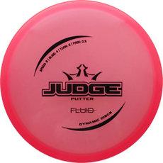 Judge Fluid