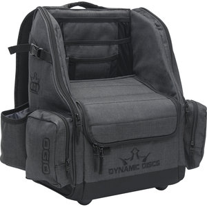 DD Commander Bag