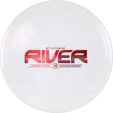 River Opto-X  Glimmer 10 Year Anniversary!