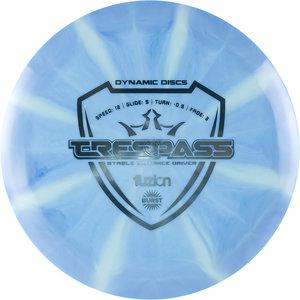 Trespass Fuzion Burst
