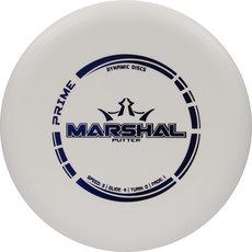 Marshal prime