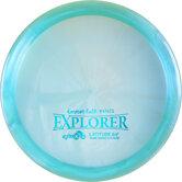 EXPLORER Opto-X  Emerson Keith team disc 2020 V3
