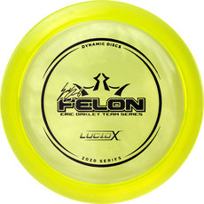 Felon Lucid-X Eric Oakley Team Series 2020