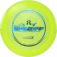 Sheriff Lucid-X  - Paige Shue 2020 Team Series