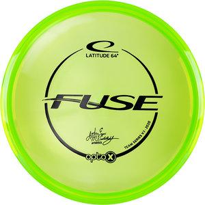 Fuse  Opto-X JohnE McCray 2020 Team Series