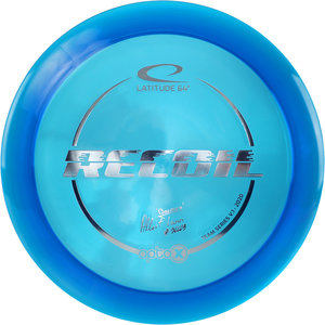 Opto-X Recoil - Albert Tamm 2020 Team Series