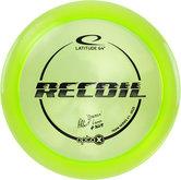 Opto-X Recoil - Albert Tamm 2020 Team Series