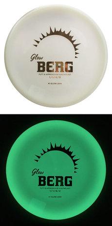 K1 Glow Berg