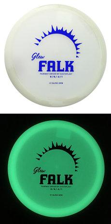 K1 Glow Falk