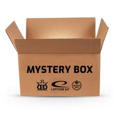 Latitude 64° Mystery Box Stor