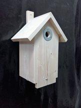 "Fågelholk ""deluxe"" småfågel"