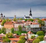 Tallinn 3 dagar 5 juni