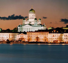 Helsingfors 3 dagar 30 augusti