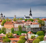 Tallinn 3 dagar 17 oktober