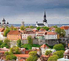 Tallinn 3 dagar 11 okotber