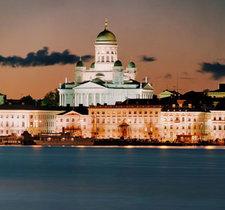 Helsingfors 3 dagar 29 maj