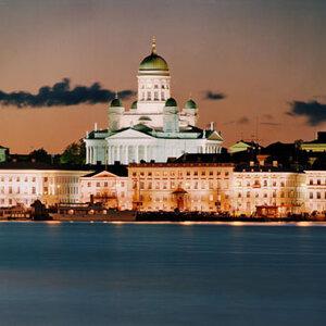 Helsingfors 3 dagar 14 juni