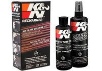 K&N Luftfilter - RC-0984