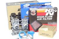 Keihin FCR41 Racing kit - Ducati 750SS / 900SS